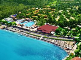Hotel Photo: Kustur Club Holiday Village - All Inclusive