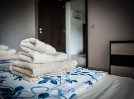 Hotel Photo: Villa Roma