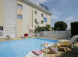 Hotel near Γαλλία