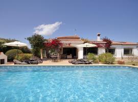 Hotel photo: El Tesorito Javea