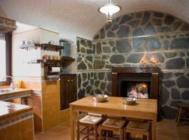 Hotel photo: Cuevalia Alojamiento Rural