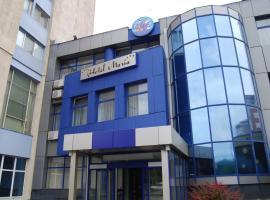 Hotel near Констанца