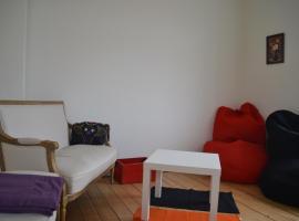 Hotel Foto: Aalborg Holiday Apartment