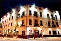 Hotel Photo: Hotel Rioja