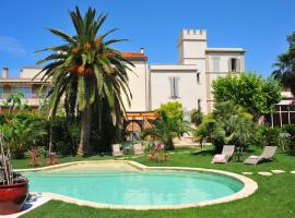 Hotel photo: Villa Valflor