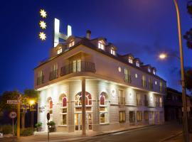 Hotel Photo: Hotel Versalles