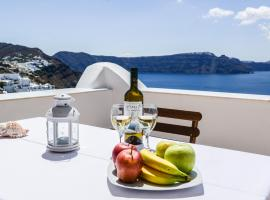 Hotel photo: Top Oia
