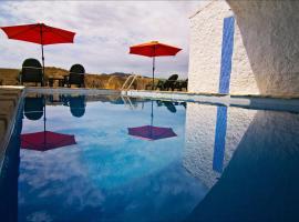 Hotel foto: Cueva Pura Vida
