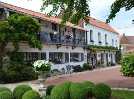 Hotel near Belgio