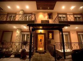 Hotel photo: Xenonas Drimos
