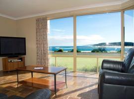 Hotel photo: Pelican Shore Oceanfront Villa 6