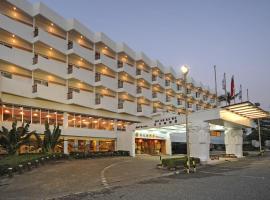 Hotel photo: Astar Hotel