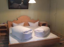 Hotel photo: Bauernhaus Ramona