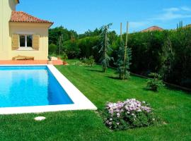 Hotel photo: Quinta da Marinha Golf Guincho Guest House