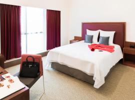 Hotel photo: Adagio Fujairah Luxury ApartHotel