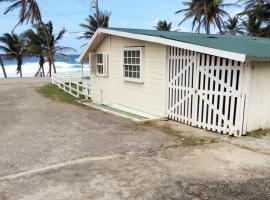 Hotelfotos: Rest Haven Beach Cottages