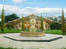 Hotel photo: The Gatehouse at Villa Raedward