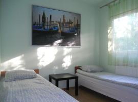 Hotel Photo: Karczma Rzym - OH Twardowski