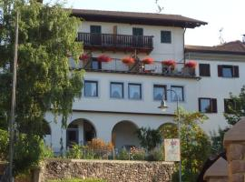 Hotel Photo: Gasthof zum Roessl