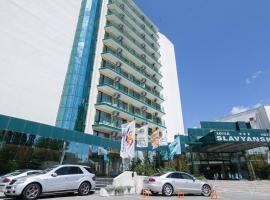 Hotel photo: Hotel Slavyanski