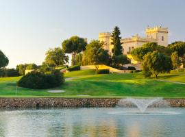 מלון צילום: Barceló Montecastillo Golf