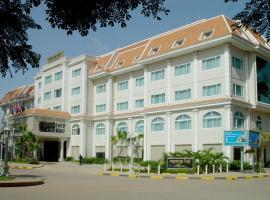 Hotel photo: Angkor Riviera Hotel