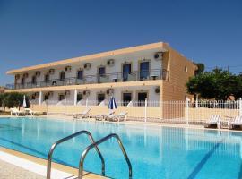 Hotel near Pátmos