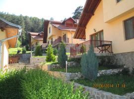 Hotel Photo: Holiday Village Samodivi