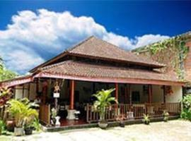 Hotel photo: Agung Trisna Bungalows