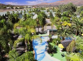 Hotel kuvat: Desert Palms Alice Springs