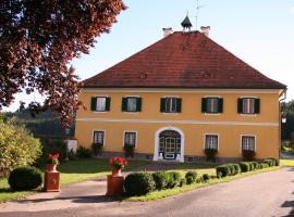 Hotel Photo: Mentehof