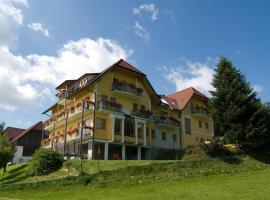 Hotel photo: Wildwiesenhof