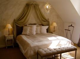 Hotel photo: L'ange est rêveur