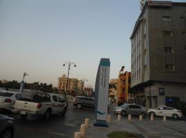 Hotel photo: Al Rahaba Almomaiazah Furnished Units 6