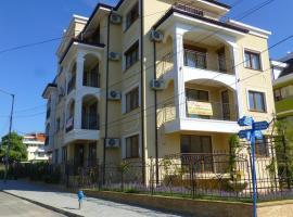 Hotel Photo: Apartments in Elitonia 5