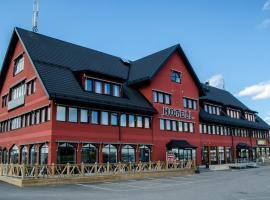 Hotelfotos: Hotell Fyrislund