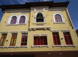 A picture of the hotel: Vila Romeo And Juliet