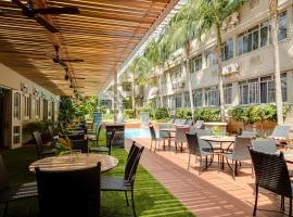 A picture of the hotel: Fortis Hotel Capital Pretoria