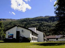 Hotel Photo: Scandic Nordfjord