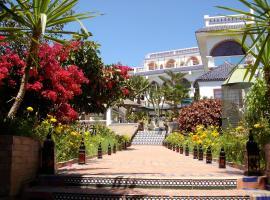 Хотел снимка: Riad Du Pecheur