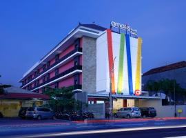Hotel photo: Amaris Hotel Dewi Sri - Bali