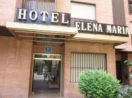 Hotel near Hiszpania