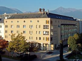 Hotelfotos: Kolpinghaus Innsbruck