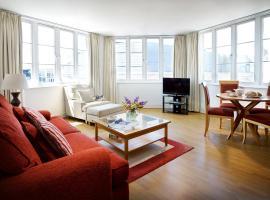 Photo de l'hôtel: Marlin Apartments Queen Street