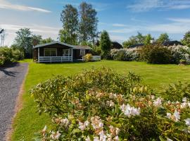 Hotel Photo: Skalkendrup Holiday House