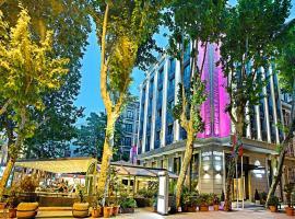 Photo de l'hôtel: Pierre Loti Hotel - Special Category