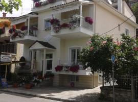 Hotel photo: Katerina Suites