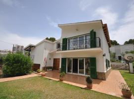 Hotel photo: Houm Villa Son Rigo