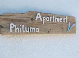 Foto do Hotel: Apartment Philuma