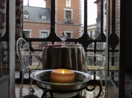 Photo de l'hôtel: Classic Spanish Apartament